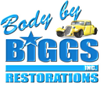 Body by Biggs Restorations Inc - Logo